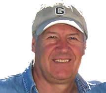 Martin Hegley